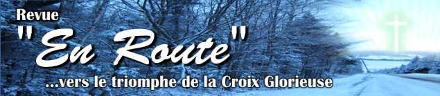 Crèche blasphématoire : protestons ! La Vierge Marie bafouée par l'Oratoire St-Joseph de Montréal Bandeau_800pxR1C1